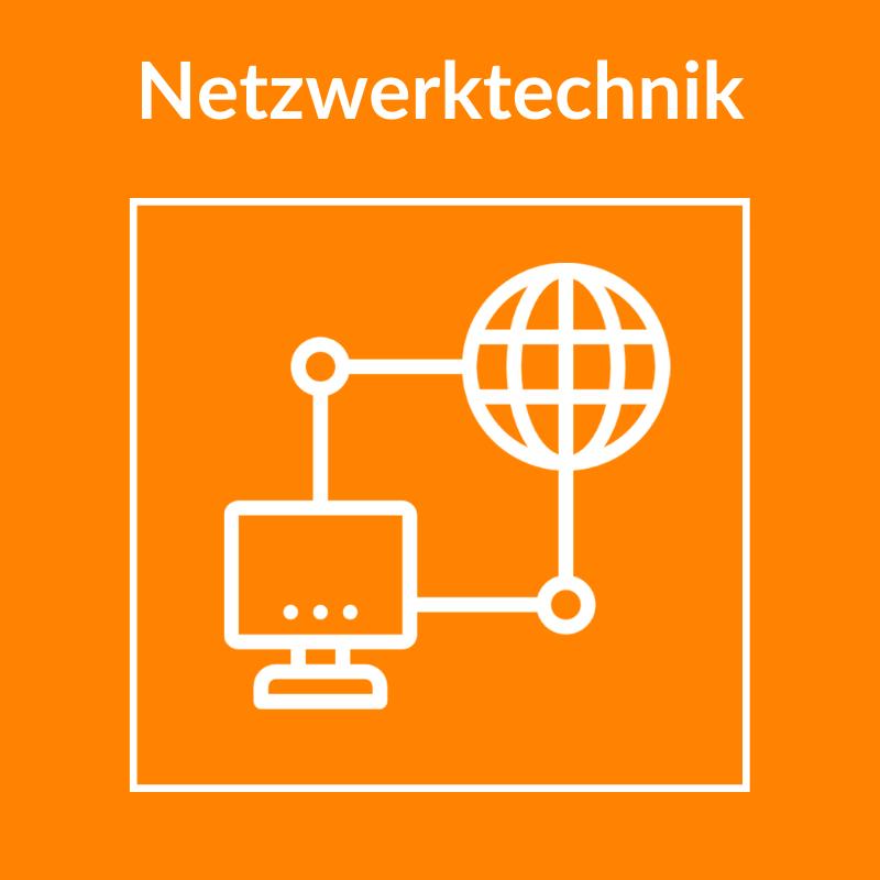 Netzwerktechnik (2)